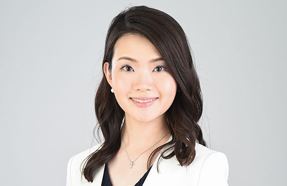 Anna Akizuki Founder & CEO