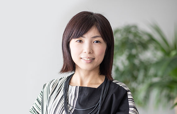 Mio Tsuiki Managing Director