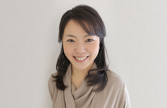 Yuka Imanishi CEO