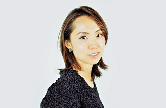 Yukie Ise Co-Founder& COO